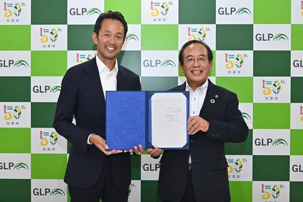 GLP北本